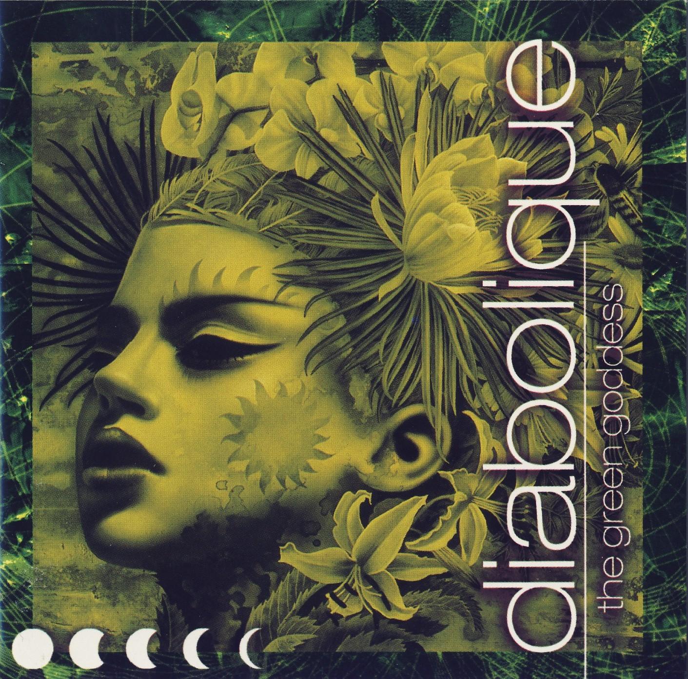Você Precisa Ouvir: Diabolique – The Green Goddess (2001)