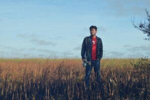 """Dancoes: artista faz versão post-rock para música de Ary Barroso; """"Pra Machucar Meu Coração"""""""