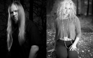 """Mortemia traz pioneira do gothic metal, Liv Kristine, para o novo single """"Decadence Deepens Within"""""""