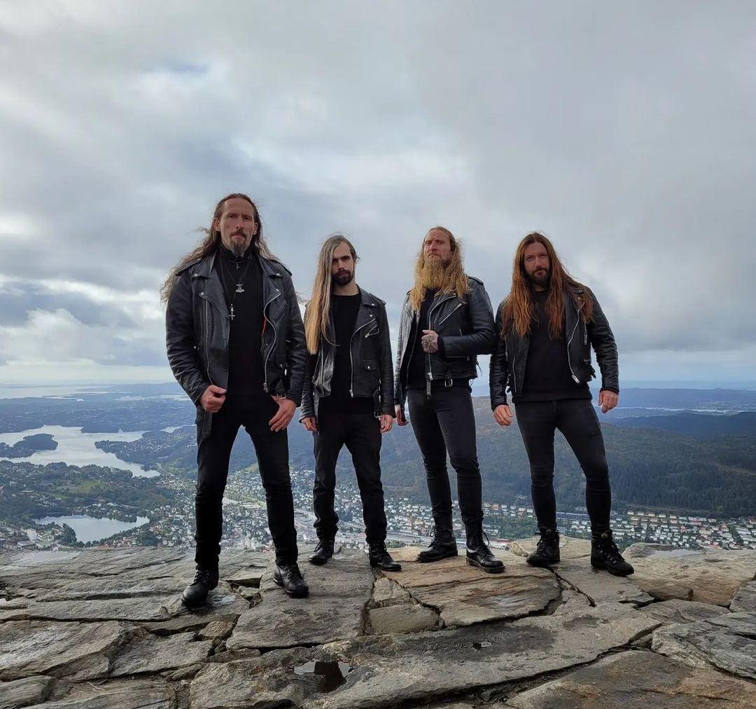 """Gaahls WYRD anuncia novo EP """"The Humming Mountain"""" e compartilha a faixa-título"""