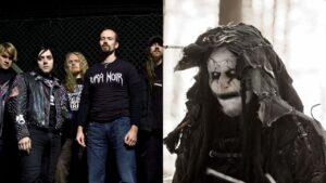 Scum: supergrupo com membros do Amen, Emperor e Turbonegro lança inédita com Mortiis nos vocais